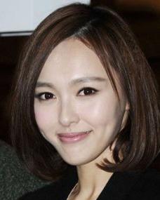唐嫣杨幂领衔 今季最流行的C字卷烫发
