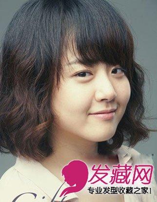 宋慧乔尹恩惠发型 春季流行的韩式短发图片