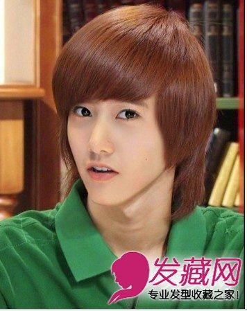 【图】杨幂林允儿 女星罕见的惊艳短发造型