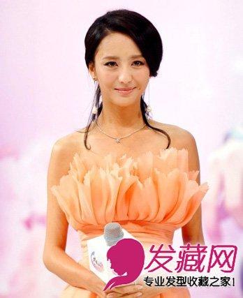 为女名星开包_学女明星开年新发型 减龄招桃花