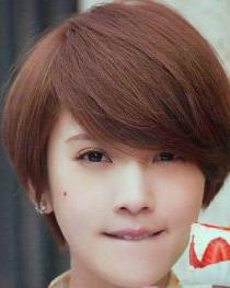 林心如杨丞琳 换短发后变美的女
