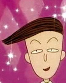 戚薇桂纶镁发型 爱COS卡通人物发型的女明星