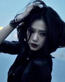 偷师娃娃脸明星刘海发型变女王