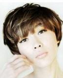 杨幂李小璐霍思燕 换发型判若两人的明星