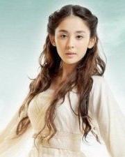 《轩辕剑》古力娜扎唯美可爱少女发型图片