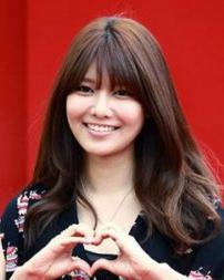金泰熙朴敏英 韩国明星发型可爱小嘟脸发型