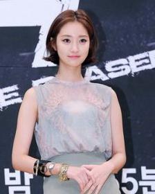 可爱韩版发型 明星发型卖萌瘦脸发型