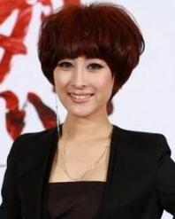 《AA制生涯》热播 马苏李小璐靓丽发型