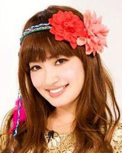 日本38岁不老女神 平子理沙发型减龄发型