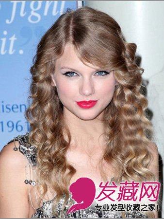 女明星发型 > 明星发型12款q卷发型 诱人卷发杀你眼球    芭比娃娃图片