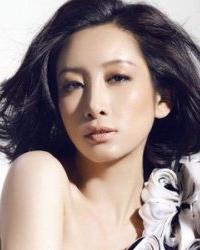 方脸圆脸女明星 怎样用发型来瘦脸?