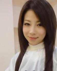 水谷雅子减龄显嫩发型 不老仙妻靓绝日本