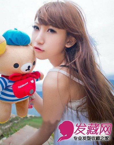 陈冠希16岁嫩模女友私照
