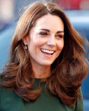 凯特王妃出场率很大15款发型!一探英王室没公布的商品产品造型设