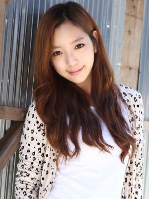 【图】2015年韩国流行发型