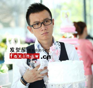 失恋33天文章,白百何剧中发型评点(4)