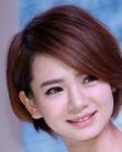 《爱情睡醒了》女主角戚薇气质短发发型