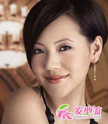 【图】最新儿童短发发型(2)