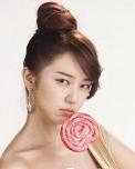 韩国女明星发型 演绎百变风格
