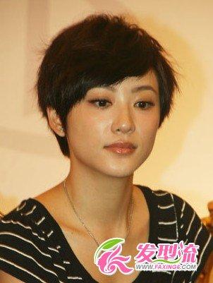 今天小编为你介绍的就是陈小春的爱妻应采儿的 时尚发型啦,喜欢她那么图片
