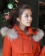 2015年韩国新款女生发型 气质迷
