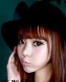 韩式发型服装巧搭配 打造甜美淑女味