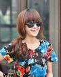 六月末韩国街拍发型 出街女生必看