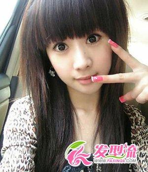 【图】2012年韩国最新非主流个性发型(4)图片