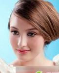 唯美新娘发型  韩式新娘发型