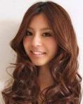 长头发时尚发型  女生最爱的长发发型
