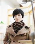 非主流韩式男发 个性中彰显优雅