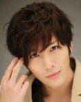 个性韩国男士发型 男士瓜子脸发型图片