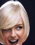 沙宣发型图片 引领时尚