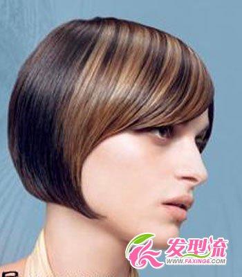 【图】沙宣头发型图片图片