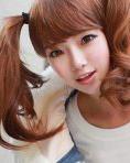 日韩流行发型图片 可爱范进行到底
