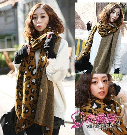 > 韩式新款卷发烫发发型 2015更流行(5)  导读:时尚洋气的中发蛋卷头