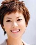 发型 短发/都市OL的时尚干练短发发型图片