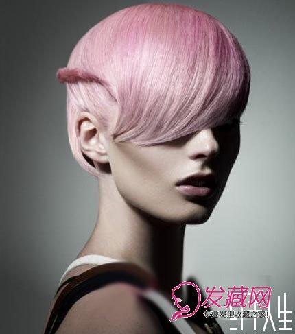 流行沙宣发型图片(6)图片