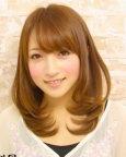 宽脸适合的发型推荐 大脸女生也适合的发型
