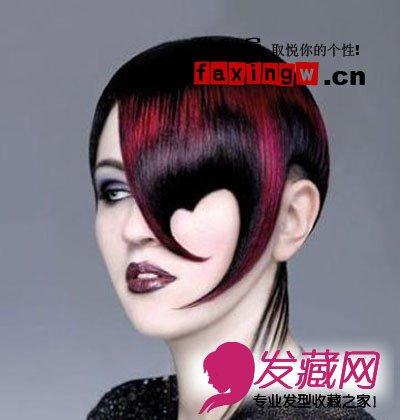 大师级沙宣最新发型 打造唯美艺术品