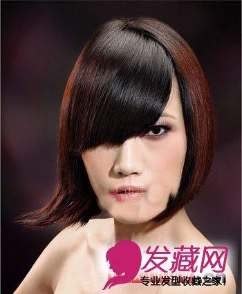 【沙宣发型设计_沙宣短发发型大全_最新沙宣发型图片