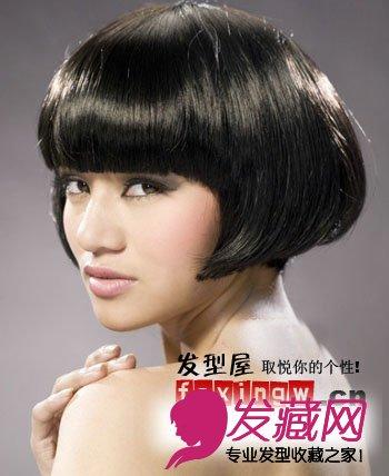 发型网 发型设计 沙宣发型 > 年最新最流行沙宣发型(5)  导读:立体感