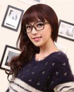 八款诚博娱乐官网长头发造型 做冬日漂亮女生