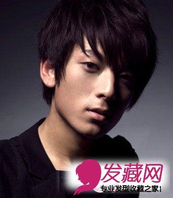 发型网 男生发型 韩式男发型 > 小正太帅气发型 打造萌系帅哥    帅气