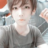 2015最新帅气韩国男生发型头像图片 染色发型抢人气(一)