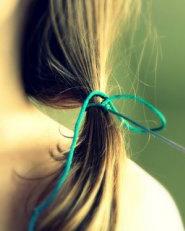 儿童发型图片-可爱儿童发型扎法