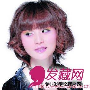 发型设计与脸型的搭配技巧