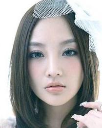 李小璐减龄发型图片