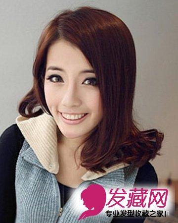 冬季发型设计:如何打造气质甜美发型?(3)图片