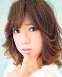 发型 荷叶/荷叶头短发发型图片 80后女生的萌系发型
